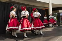 The Shops at Montebello Hispanic Heritage Month Event #133