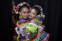 The Shops at Montebello Hispanic Heritage Month Event #162