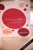 School of American Ballet's Fall Affair #1