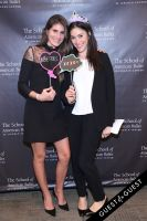 School of American Ballet's Fall Affair #137