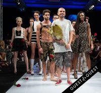 Art Hearts Fashion LAFW 2015 Runway Show Oct. 8 #58
