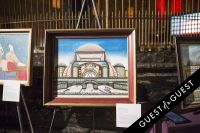 American Folk Art Museum 2015 Fall Benefit Gala | Red Carpet  #166