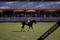 The Sixth Annual Veuve Clicquot Polo Classic #93
