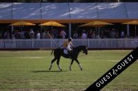 The Sixth Annual Veuve Clicquot Polo Classic #97
