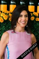 The Sixth Annual Veuve Clicquot Polo Classic Red Carpet #20