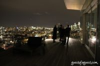 Curbed Cooper Square Holiday Party #38