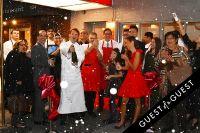Florian & Michelle Hugo Invite to Opening Maison Hugo #79
