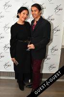 Florian & Michelle Hugo Invite to Opening Maison Hugo #110