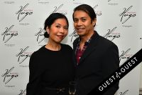 Florian & Michelle Hugo Invite to Opening Maison Hugo #111