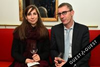 Florian & Michelle Hugo Invite to Opening Maison Hugo #162