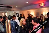 Florian & Michelle Hugo Invite to Opening Maison Hugo #234
