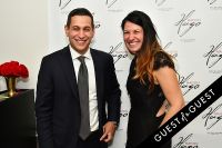 Florian & Michelle Hugo Invite to Opening Maison Hugo #272