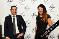 Florian & Michelle Hugo Invite to Opening Maison Hugo #273