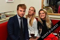 Florian & Michelle Hugo Invite to Opening Maison Hugo #279