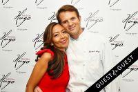 Florian & Michelle Hugo Invite to Opening Maison Hugo #296