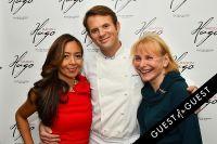 Florian & Michelle Hugo Invite to Opening Maison Hugo #298