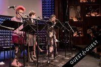 Safe Horizon Presents Public Forum An Evening with Desdemona and Emilia #15