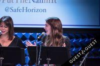 Safe Horizon Presents Public Forum An Evening with Desdemona and Emilia #111