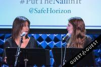 Safe Horizon Presents Public Forum An Evening with Desdemona and Emilia #114