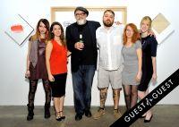 Joseph Gross Gallery: From Here & Monstro Eyegasmica Exhibition Opening #1