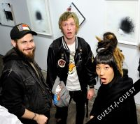 Joseph Gross Gallery: From Here & Monstro Eyegasmica Exhibition Opening #3