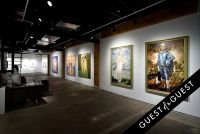 Joseph Gross Gallery: From Here & Monstro Eyegasmica Exhibition Opening #5