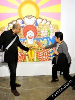 Joseph Gross Gallery: From Here & Monstro Eyegasmica Exhibition Opening #9