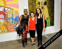 Joseph Gross Gallery: From Here & Monstro Eyegasmica Exhibition Opening #13