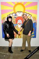 Joseph Gross Gallery: From Here & Monstro Eyegasmica Exhibition Opening #15