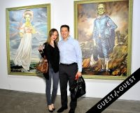 Joseph Gross Gallery: From Here & Monstro Eyegasmica Exhibition Opening #17