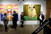 Joseph Gross Gallery: From Here & Monstro Eyegasmica Exhibition Opening #19