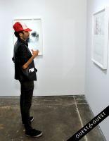 Joseph Gross Gallery: From Here & Monstro Eyegasmica Exhibition Opening #30