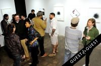 Joseph Gross Gallery: From Here & Monstro Eyegasmica Exhibition Opening #36