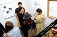 Joseph Gross Gallery: From Here & Monstro Eyegasmica Exhibition Opening #41