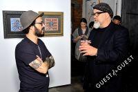 Joseph Gross Gallery: From Here & Monstro Eyegasmica Exhibition Opening #45