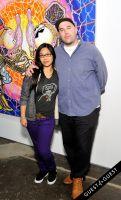 Joseph Gross Gallery: From Here & Monstro Eyegasmica Exhibition Opening #46