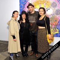 Joseph Gross Gallery: From Here & Monstro Eyegasmica Exhibition Opening #47