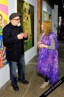 Joseph Gross Gallery: From Here & Monstro Eyegasmica Exhibition Opening #48