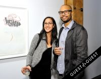Joseph Gross Gallery: From Here & Monstro Eyegasmica Exhibition Opening #49