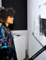 Joseph Gross Gallery: From Here & Monstro Eyegasmica Exhibition Opening #54