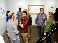 Joseph Gross Gallery: From Here & Monstro Eyegasmica Exhibition Opening #59