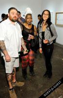 Joseph Gross Gallery: From Here & Monstro Eyegasmica Exhibition Opening #60