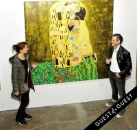 Joseph Gross Gallery: From Here & Monstro Eyegasmica Exhibition Opening #61
