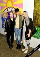 Joseph Gross Gallery: From Here & Monstro Eyegasmica Exhibition Opening #63