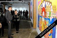 Joseph Gross Gallery: From Here & Monstro Eyegasmica Exhibition Opening #65