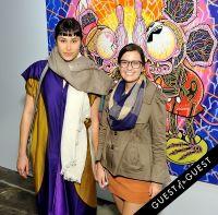 Joseph Gross Gallery: From Here & Monstro Eyegasmica Exhibition Opening #66