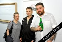 Joseph Gross Gallery: From Here & Monstro Eyegasmica Exhibition Opening #68
