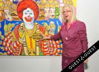 Joseph Gross Gallery: From Here & Monstro Eyegasmica Exhibition Opening #70