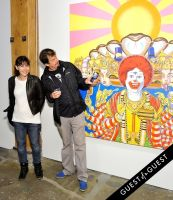 Joseph Gross Gallery: From Here & Monstro Eyegasmica Exhibition Opening #71