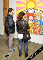 Joseph Gross Gallery: From Here & Monstro Eyegasmica Exhibition Opening #72